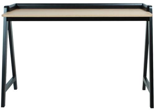 Schaffenburg Domestico Desk 120x60 Black/Oak Main Image