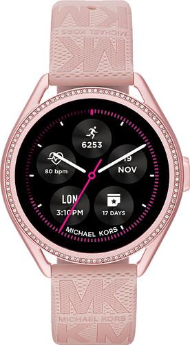 Michael Kors MK GO 2 Gen 5E Display MKT5116 Pink/Pink Main Image