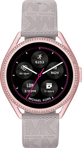 Michael Kors MK GO 2 Gen 5E Display MKT5117 Pink/Gray Main Image