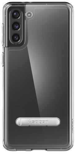 Spigen Ultra Hybrid S Samsung Galaxy S21 Plus Back Cover Transparant Main Image
