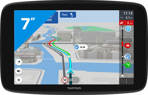 TomTom GO Discover 7 Main Image