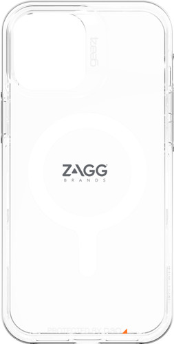 GEAR4 Piccadilly SNAP Apple iPhone 12 Pro Max Back Cover met MagSafe Magneet Transparant Main Image