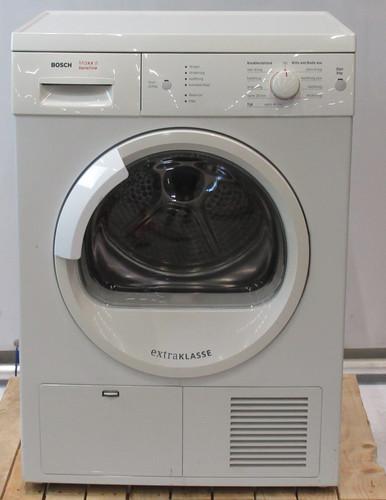 Bosch WTE84100NL Refurbished Main Image
