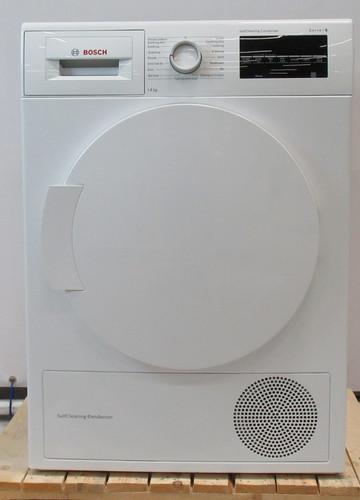 Bosch WTW83460NL Refurbished Main Image