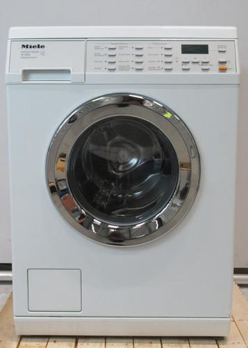 Miele W5993 WPS Refurbished Main Image