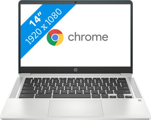 HP Chromebook 14a-na0192nd Main Image