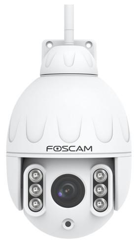 Foscam SD2 Wit Main Image