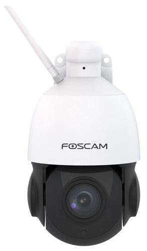 Foscam SD2X Wit Main Image