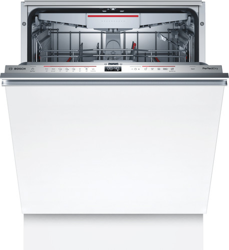 fBosch SMH6ZCX42E / Built-in / Fully integrated / Niche height 81.5 - 87.5cm Main Image
