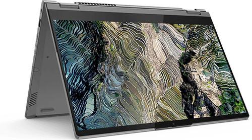 Lenovo ThinkBook 14s Yoga - 2 in 1 zakelijke laptop