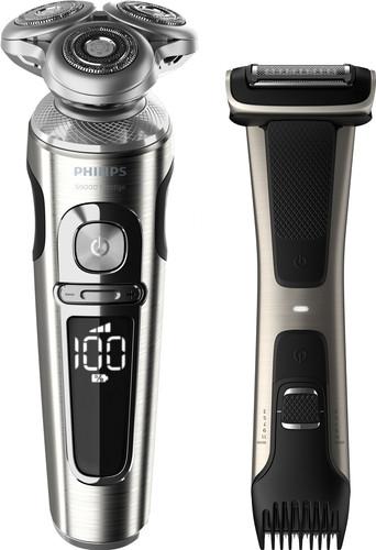 Philips SP9820/12 + Philips BG7025/15 Body Groomer Main Image