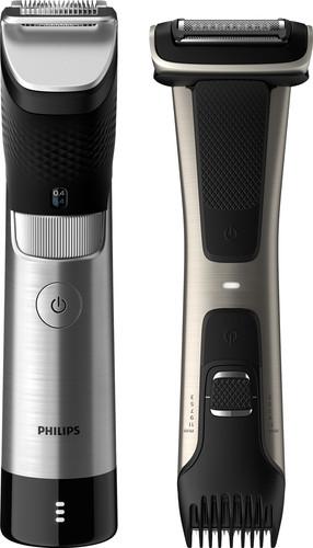 Philips BT9810/15 + Philips BG7025/15 bodygroomer Main Image