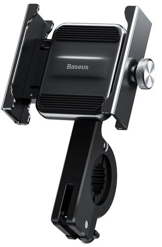 Baseus Knight Universal Phone Mount Motor / Bike Clamp Handlebar Main Image