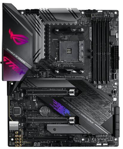 Asus ROG Strix X570-E Gaming Main Image