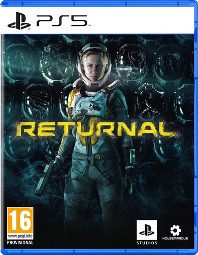 Returnal PS5 Main Image