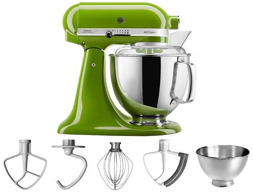 KitchenAid Artisan Mixer 5KSM175PSEMA Matcha Main Image