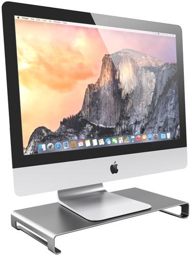 Satechi Slim Aluminium Monitor Standaard Space Grey Main Image