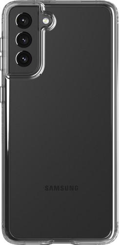 Tech21 Evo Clear Samsung Galaxy S21 Plus Back Cover Transparant Main Image