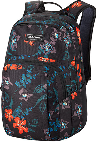 Dakine Campus 15 inches Twilight Floral 25L Main Image