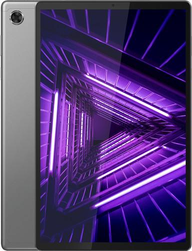 Lenovo Tab M10 Plus (2de generatie) 64GB Wifi + 4G Grijs Main Image