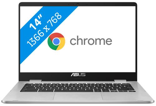 Asus Chromebook C423NA-BV0041 Main Image