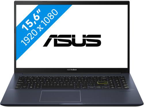 Asus VivoBook 15 S513EA-BN781T Main Image