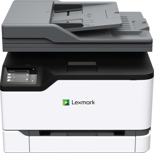 Lexmark MC3326i Main Image