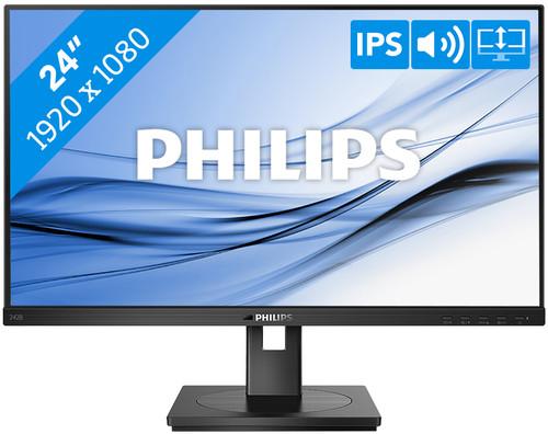 Philips 242B1G/00 Main Image