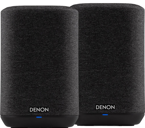 Denon Home 150 Duo Pack Black Main Image