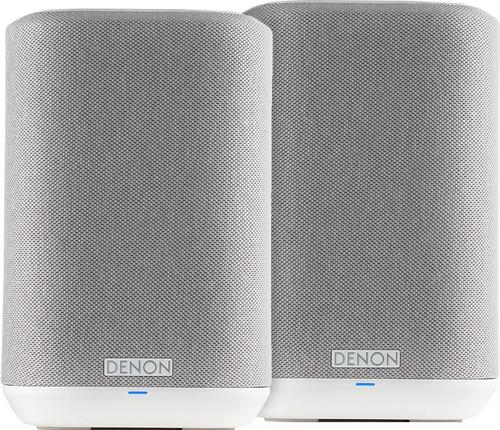 Denon Home 150 Duo Pack White Main Image
