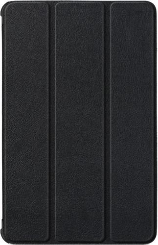 Just in Case Tri-Fold Lenovo Tab M10 HD (2de generatie) Book Case Zwart Main Image