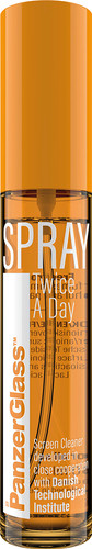PanzerGlass Spray Twice a Day Reinigingsspray 30 ml Main Image