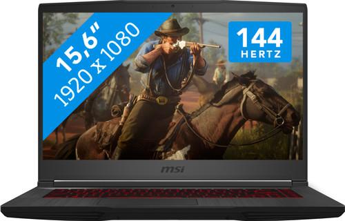 MSI GF65 - Gaming laptop kopen - welke moet je hebben