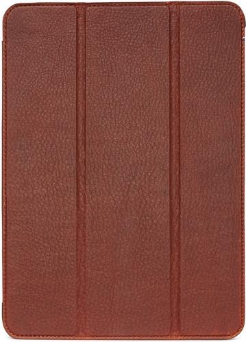 Decoded Apple iPad Air (2020) Book Case Leer Bruin Main Image