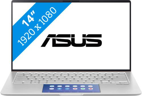 Asus ZenBook UX434FAC-A5387T Main Image