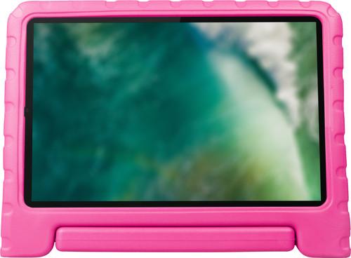 Xqisit Stand Lenovo M10 (2de generatie) Kids Cover Roze Main Image