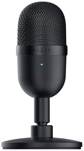 Razer Seiren Mini Microfoon Zwart Main Image