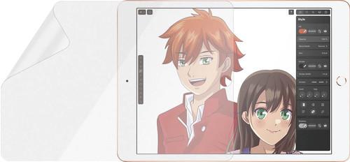 PanzerGlass GraphicPaper Apple iPad 10.2 inch (2020)/(2019) Screenprotector Kunststof Main Image