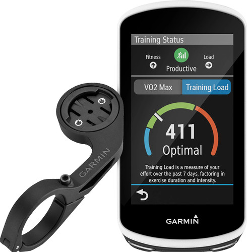 Garmin Edge 1030 Main Image