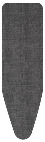 Brabantia Ironing Board Cover C, 124x45cm - Denim Black Main Image