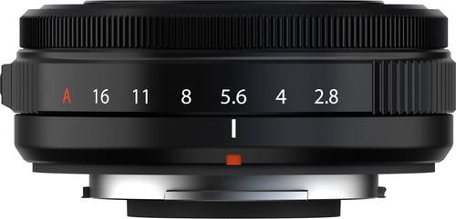 Fujifilm XF 27mm f/2.8 R WR Main Image