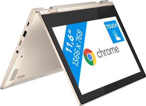 Lenovo Chromebook IdeaPad Flex 3 11IGL05 82BB0011MH Main Image
