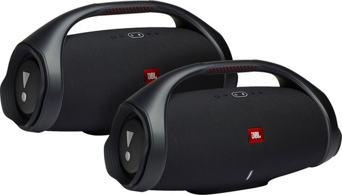 JBL Boombox 2 Duo Pack Black Main Image