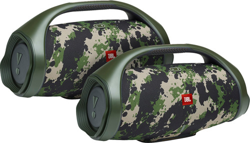 JBL Boombox 2 Duo Pack Squad Main Image