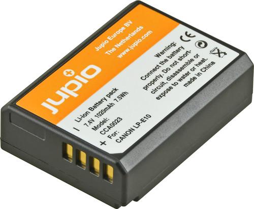 Jupio LP-E10 (1020mAh) Main Image