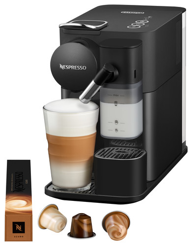 De'Longhi Nespresso Lattissima One EN510.B Zwart Main Image