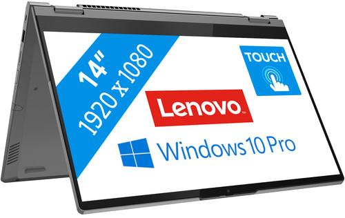 Lenovo ThinkBook 14s Yoga - 20WE001PMH Main Image