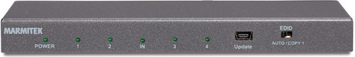 Marmitek Split 614 UHD 4K 2.0 HDMI Splitter Main Image