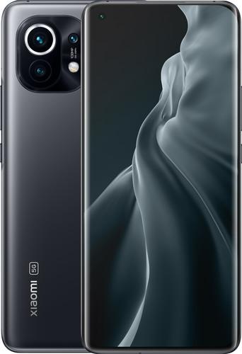 Xiaomi Mi 11 256GB Gray 5G Main Image