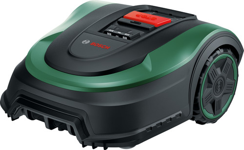 Bosch Indego S+ 500 Main Image
